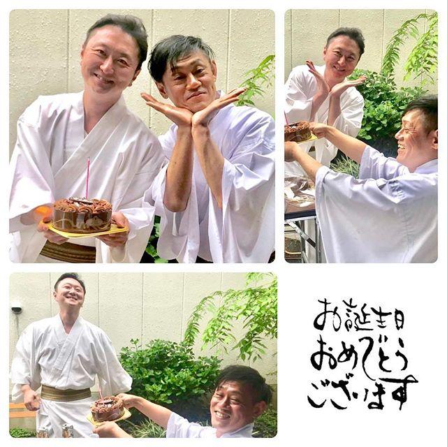 .令和元年5月1日新時代の初日は加藤俊彦先生の37回目のお誕生日おめでとうございます!.#誕生日 #誕生祝い#令和 #令和元年